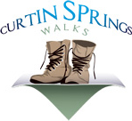 Curtin Springs Walks