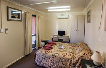 Double or twin ensuite rooms (2)
